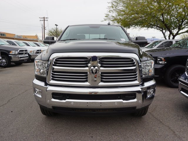 2018 Ram 2500 Crew Cab 4x4,  Pickup #D183734 - photo 3