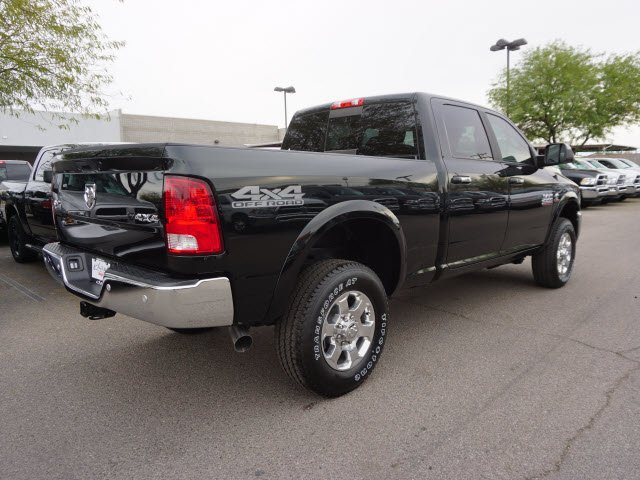 2018 Ram 2500 Crew Cab 4x4,  Pickup #D183734 - photo 2