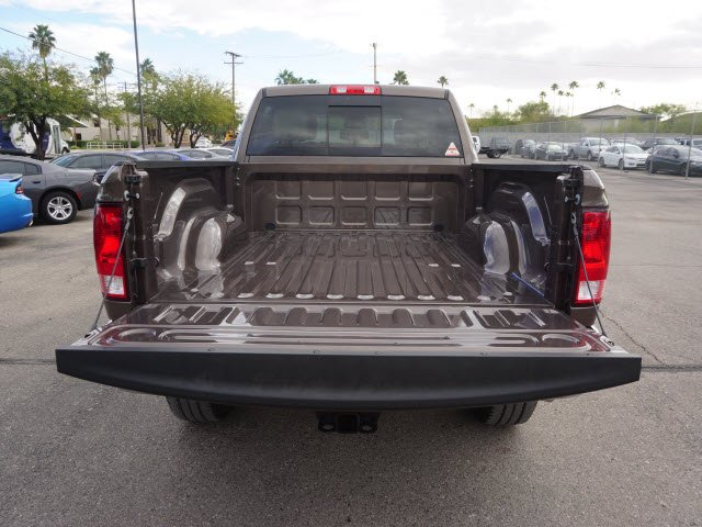 2018 Ram 2500 Crew Cab 4x4,  Pickup #D183735 - photo 6