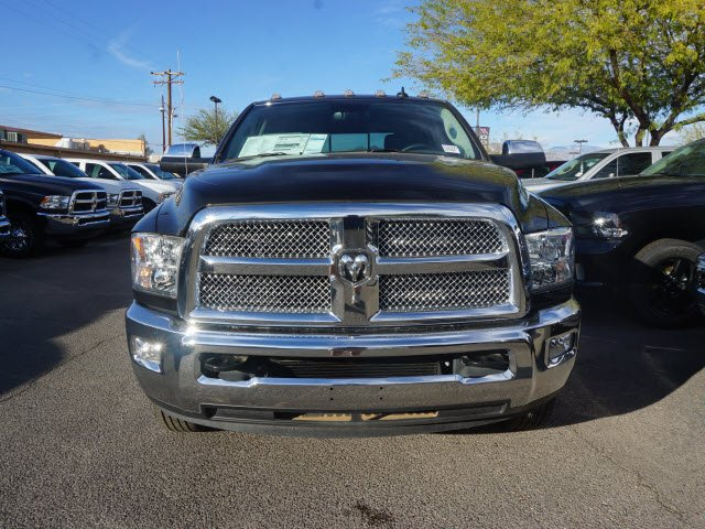 2018 Ram 3500 Crew Cab DRW 4x4,  Pickup #D183747 - photo 3