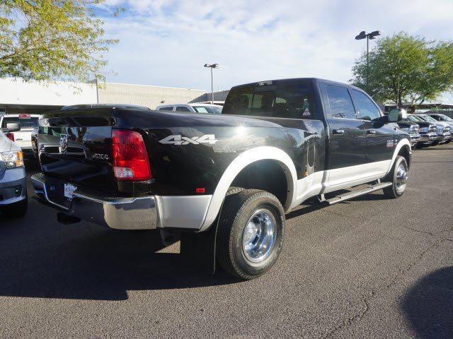 2018 Ram 3500 Crew Cab DRW 4x4,  Pickup #D183747 - photo 2