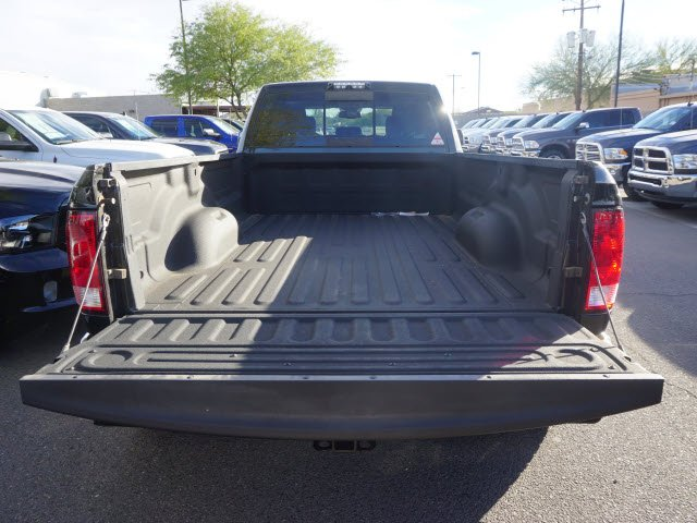 2018 Ram 3500 Crew Cab DRW 4x4,  Pickup #D183747 - photo 6