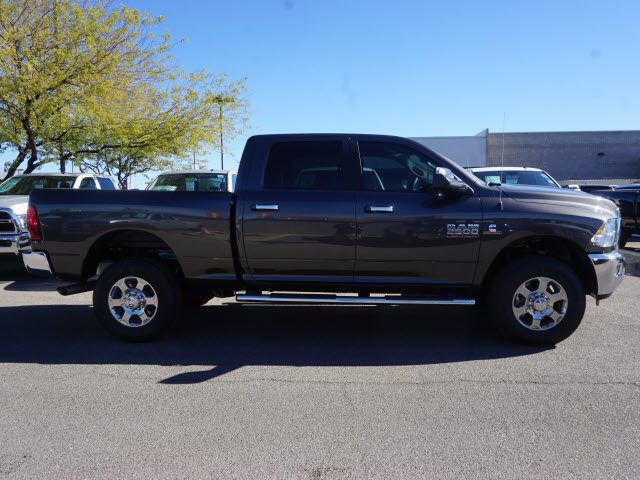 2018 Ram 2500 Crew Cab 4x4,  Pickup #D183754 - photo 3