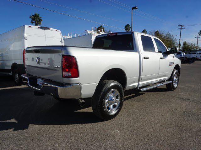 2018 Ram 2500 Crew Cab 4x4,  Pickup #D183810 - photo 4
