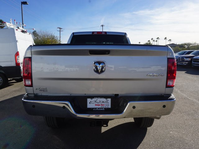 2018 Ram 2500 Crew Cab 4x4,  Pickup #D183810 - photo 5