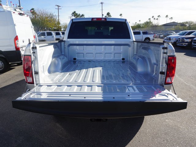 2018 Ram 2500 Crew Cab 4x4,  Pickup #D183810 - photo 6