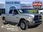 2018 Ram 2500 Crew Cab 4x4,  Pickup #D183810 - photo 1