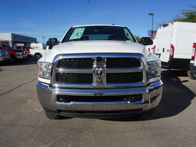 2018 Ram 2500 Crew Cab 4x4,  Pickup #D183811 - photo 2