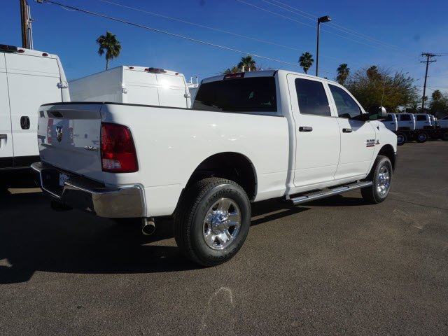 2018 Ram 2500 Crew Cab 4x4,  Pickup #D183811 - photo 4