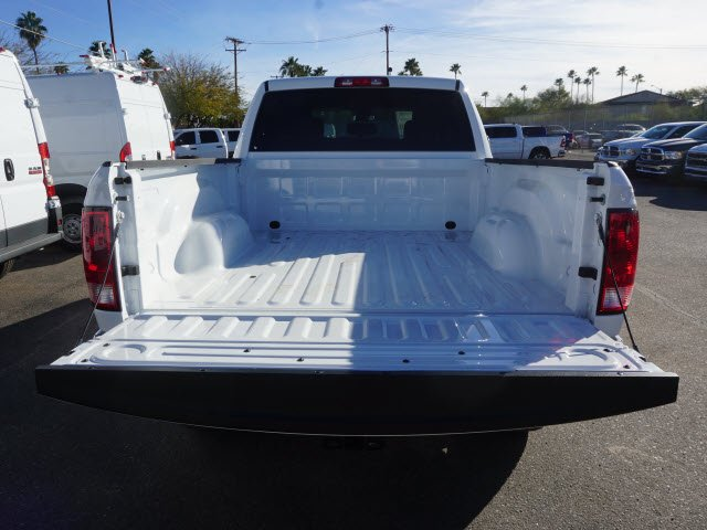 2018 Ram 2500 Crew Cab 4x4,  Pickup #D183811 - photo 6