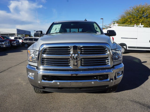 2018 Ram 2500 Crew Cab 4x4,  Pickup #D183813 - photo 3