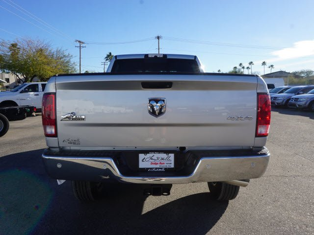 2018 Ram 2500 Crew Cab 4x4,  Pickup #D183813 - photo 5