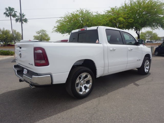 2019 Ram 1500 Crew Cab 4x4,  Pickup #D192003 - photo 2