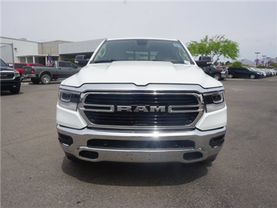 2019 Ram 1500 Crew Cab 4x4,  Pickup #D192003 - photo 3