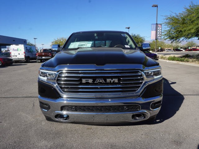 2019 Ram 1500 Crew Cab 4x4,  Pickup #D192022 - photo 3