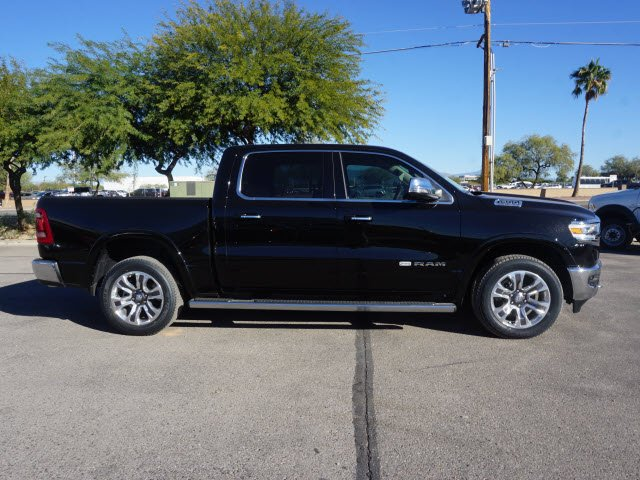 2019 Ram 1500 Crew Cab 4x4,  Pickup #D192022 - photo 4