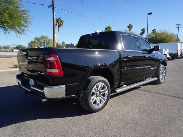 2019 Ram 1500 Crew Cab 4x4,  Pickup #D192022 - photo 2