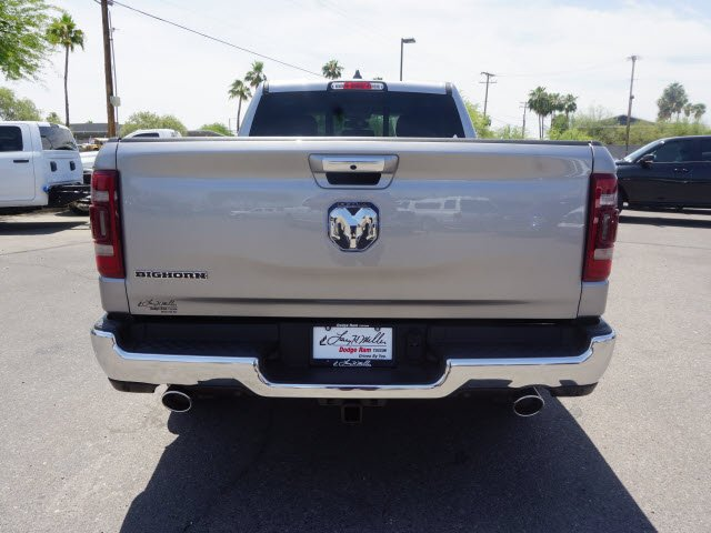 2019 Ram 1500 Quad Cab 4x2,  Pickup #D192033 - photo 5