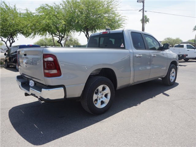 2019 Ram 1500 Quad Cab 4x2,  Pickup #D192033 - photo 2