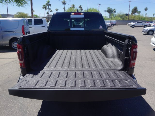 2019 Ram 1500 Crew Cab 4x4,  Pickup #D192037 - photo 6