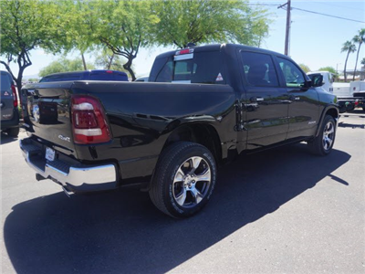 2019 Ram 1500 Crew Cab 4x4,  Pickup #D192037 - photo 2