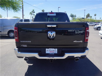 2019 Ram 1500 Crew Cab 4x4,  Pickup #D192037 - photo 5