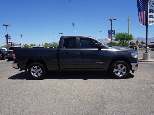 2019 Ram 1500 Quad Cab 4x2,  Pickup #D192040 - photo 4