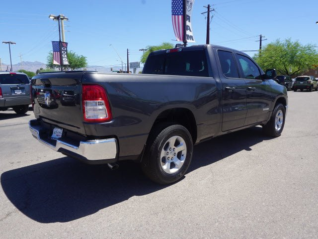 2019 Ram 1500 Quad Cab 4x2,  Pickup #D192040 - photo 2