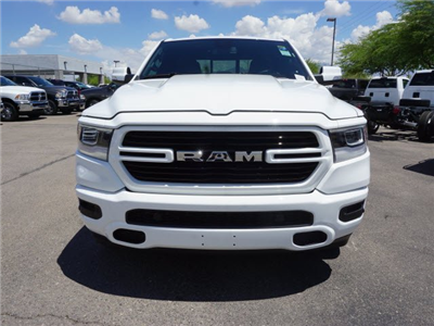 2019 Ram 1500 Quad Cab 4x4,  Pickup #D192061 - photo 3