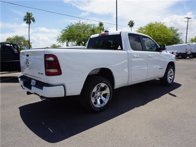 2019 Ram 1500 Quad Cab 4x4,  Pickup #D192061 - photo 2