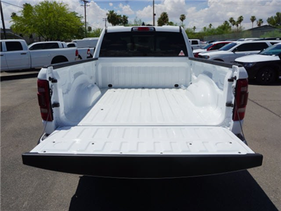 2019 Ram 1500 Quad Cab 4x4,  Pickup #D192061 - photo 6