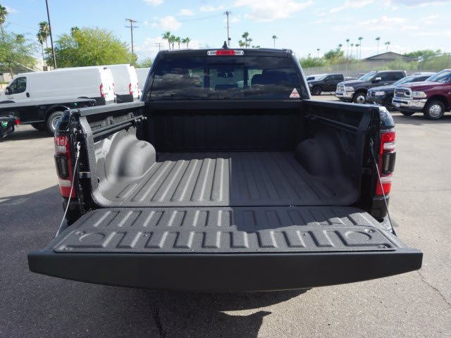2019 Ram 1500 Crew Cab 4x4,  Pickup #D192073 - photo 6