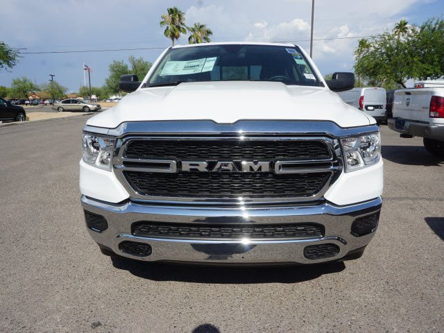 2019 Ram 1500 Quad Cab 4x2,  Pickup #D192080 - photo 3