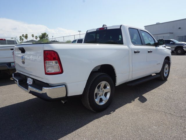 2019 Ram 1500 Quad Cab 4x2,  Pickup #D192080 - photo 2