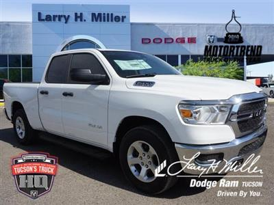 2019 Ram 1500 Quad Cab 4x2,  Pickup #D192080 - photo 1
