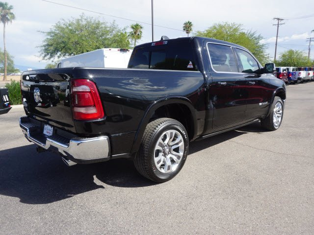 2019 Ram 1500 Crew Cab 4x2,  Pickup #D192092 - photo 2
