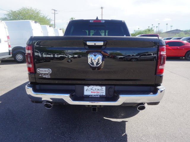 2019 Ram 1500 Crew Cab 4x2,  Pickup #D192092 - photo 4