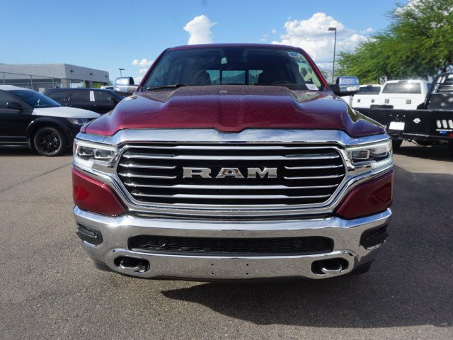 2019 Ram 1500 Crew Cab 4x4,  Pickup #D192093 - photo 3
