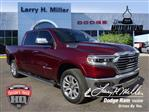 2019 Ram 1500 Crew Cab 4x4,  Pickup #D192093 - photo 1