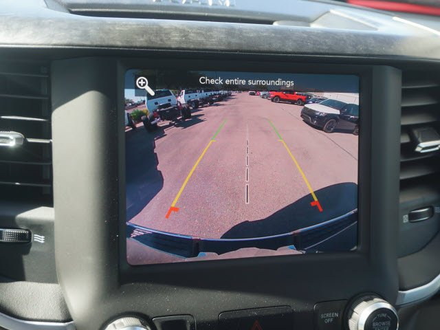 2019 Ram 1500 Crew Cab 4x4,  Pickup #D192116 - photo 10