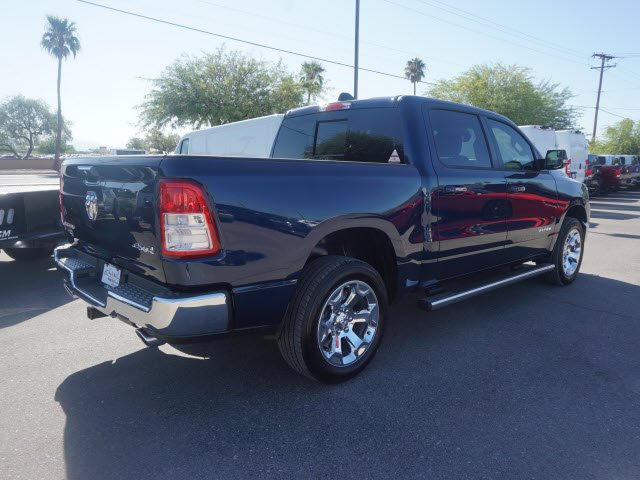 2019 Ram 1500 Crew Cab 4x4,  Pickup #D192116 - photo 2