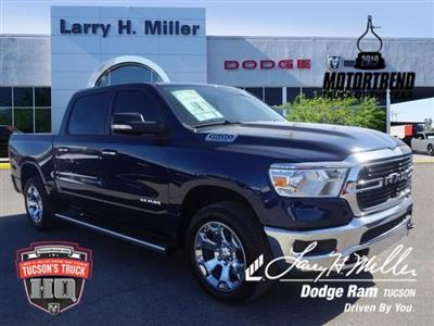2019 Ram 1500 Crew Cab 4x4,  Pickup #D192116 - photo 1