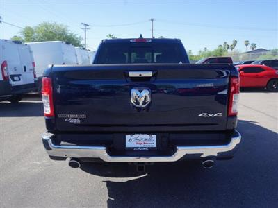 2019 Ram 1500 Crew Cab 4x4,  Pickup #D192116 - photo 4