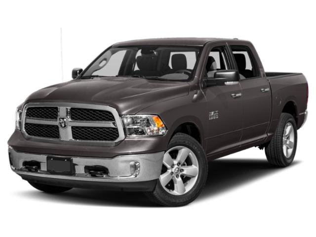 2019 Ram 1500 Regular Cab 4x2,  Pickup #D192137 - photo 17