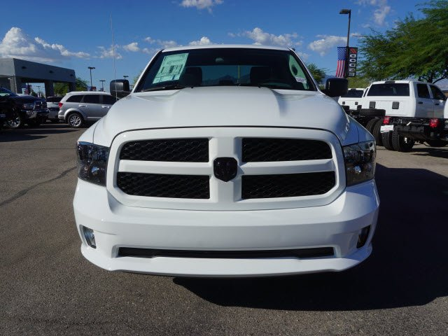 2019 Ram 1500 Quad Cab 4x4,  Pickup #D192142 - photo 3