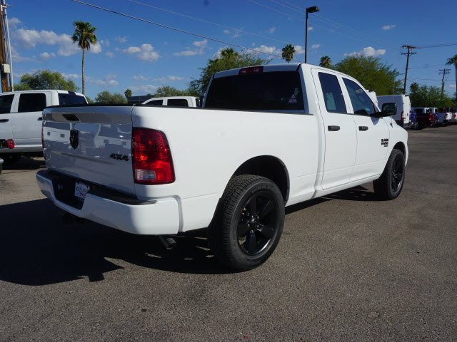2019 Ram 1500 Quad Cab 4x4,  Pickup #D192142 - photo 2
