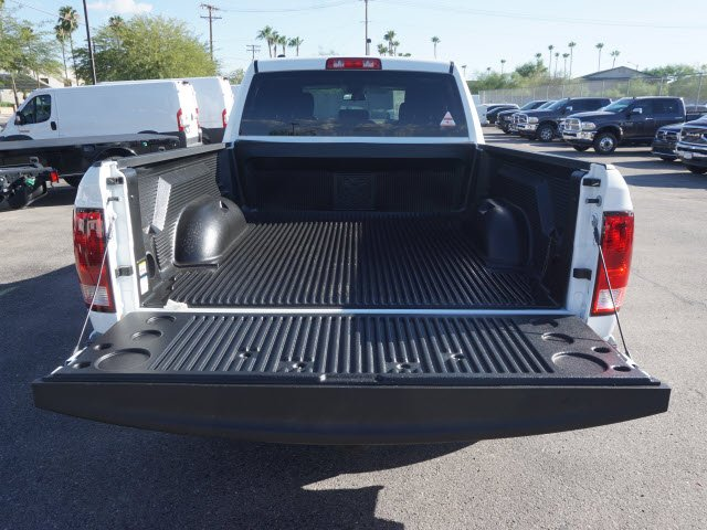 2019 Ram 1500 Quad Cab 4x4,  Pickup #D192142 - photo 6