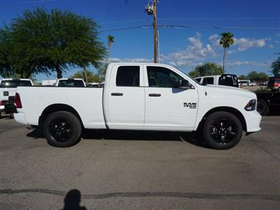 2019 Ram 1500 Quad Cab 4x4,  Pickup #D192142 - photo 4
