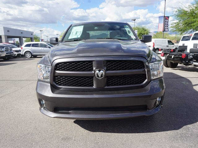 2019 Ram 1500 Crew Cab 4x2,  Pickup #D192161 - photo 3