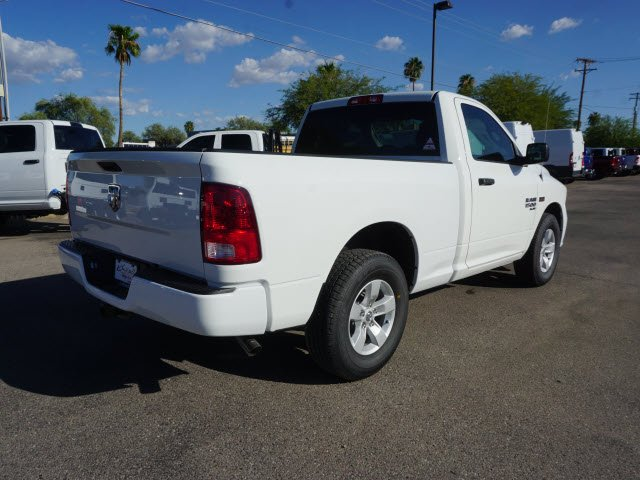 2019 Ram 1500 Regular Cab 4x2,  Pickup #D192179 - photo 4